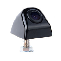 Car Front Rear Camera 170 Degree High Night Vision Rear View Camera for Renault Megane