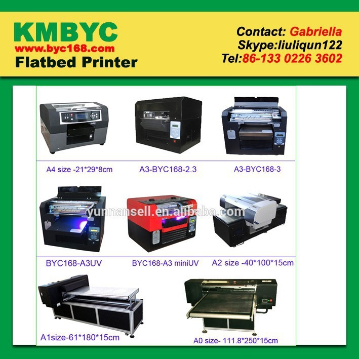 Hot sale in guangzhou CD DVD Printing machine eco solvent printer