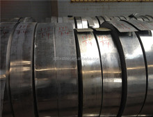supply dx51d z200 galvanized steel coil for flange plate in tianjin china