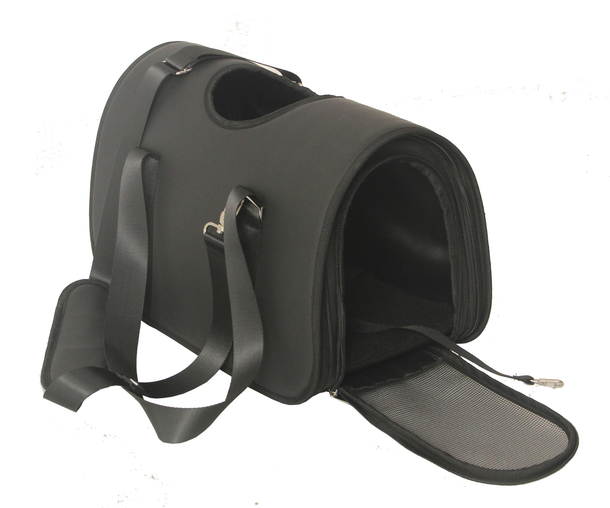 Hot Sell Portable Pet Bag Carrier Indoor and Outdoor