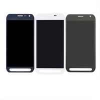 white blue grey LCD display touch screen digitizer Assembly replacement parts For Samsung Galaxy S6 Active G890 G890A