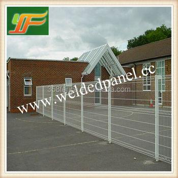 Merveilleux Aluminum Outdoor Laser Cut Garden Fence Panels/prefab Metal Sheet Fence
