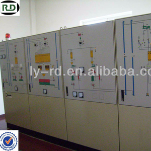 CE/GOST/SGS temperature controlled cabinet for wood pellet line