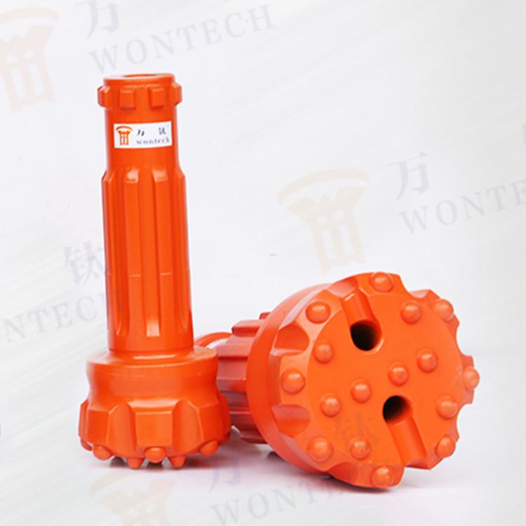 Countersink Drill Bit for Granite Deep Hole Tool Blast Drill