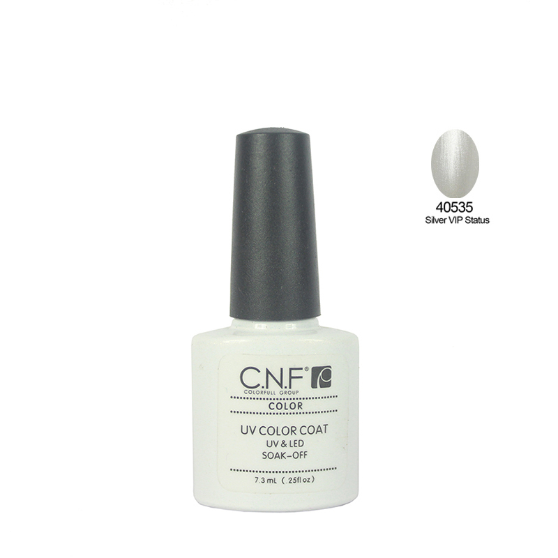 CNF Nail Gel Choose 1 color gel 40535 in new 79 color Gel Polish Nail Art