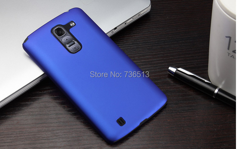 info for 231f3 05f33 100pcs DHL/Fedex Free shipping for LG G Pro 2 Matte Hard Cases, Rubber Hard  Back Cover Case for LG Optimus G Pro 2 F350 D837