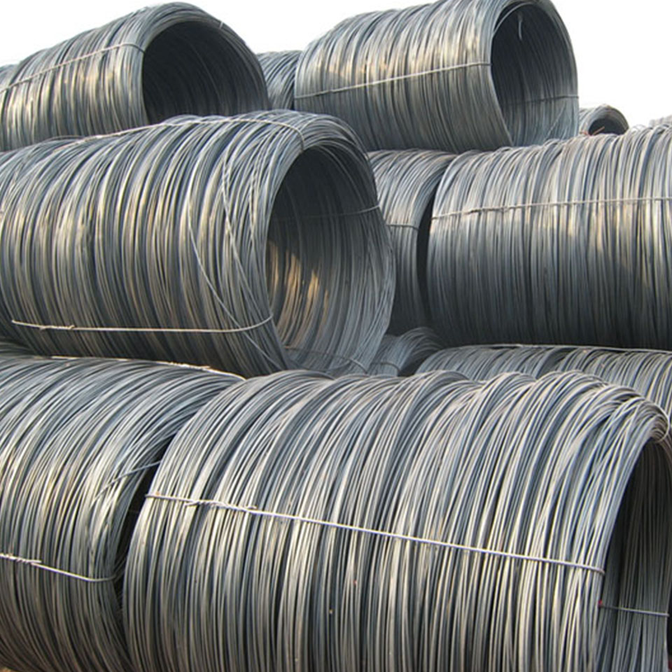 Sae1008 Low Carbon Steel Wire Rod, Sae1008 Low Carbon Steel Wire Rod ...