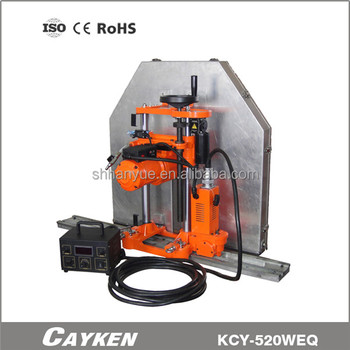 Concrete Wall Saw Cutting Machine Kcy-520weq - Buy Hot Selling ...