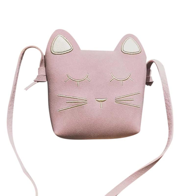 4c11d7373 Detalle Comentarios Preguntas sobre Bolsos para niñas gato ...