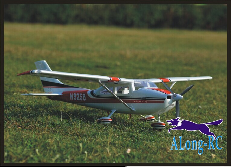EPO plane/  RC airplane/RC MODEL HOBBY TOY/HOT SELL/BEGINNER  plane  5 channel  1410mm CESSNA182   (have kit set or PNP  set)
