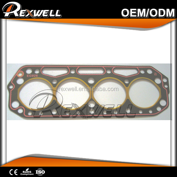 11044-B9500 Customise auto engine cylinder head gasket for J15 J16