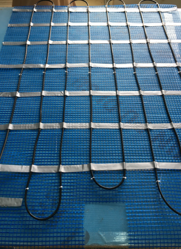 Snow Melting Heating Mat For Solar Panel Buy Solar