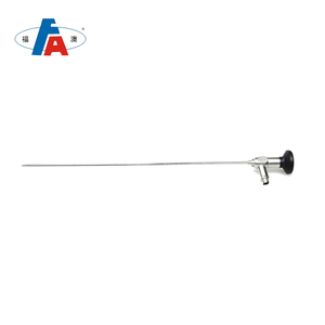 Medical surgical endoscopic instruments sets ENT endoscopes