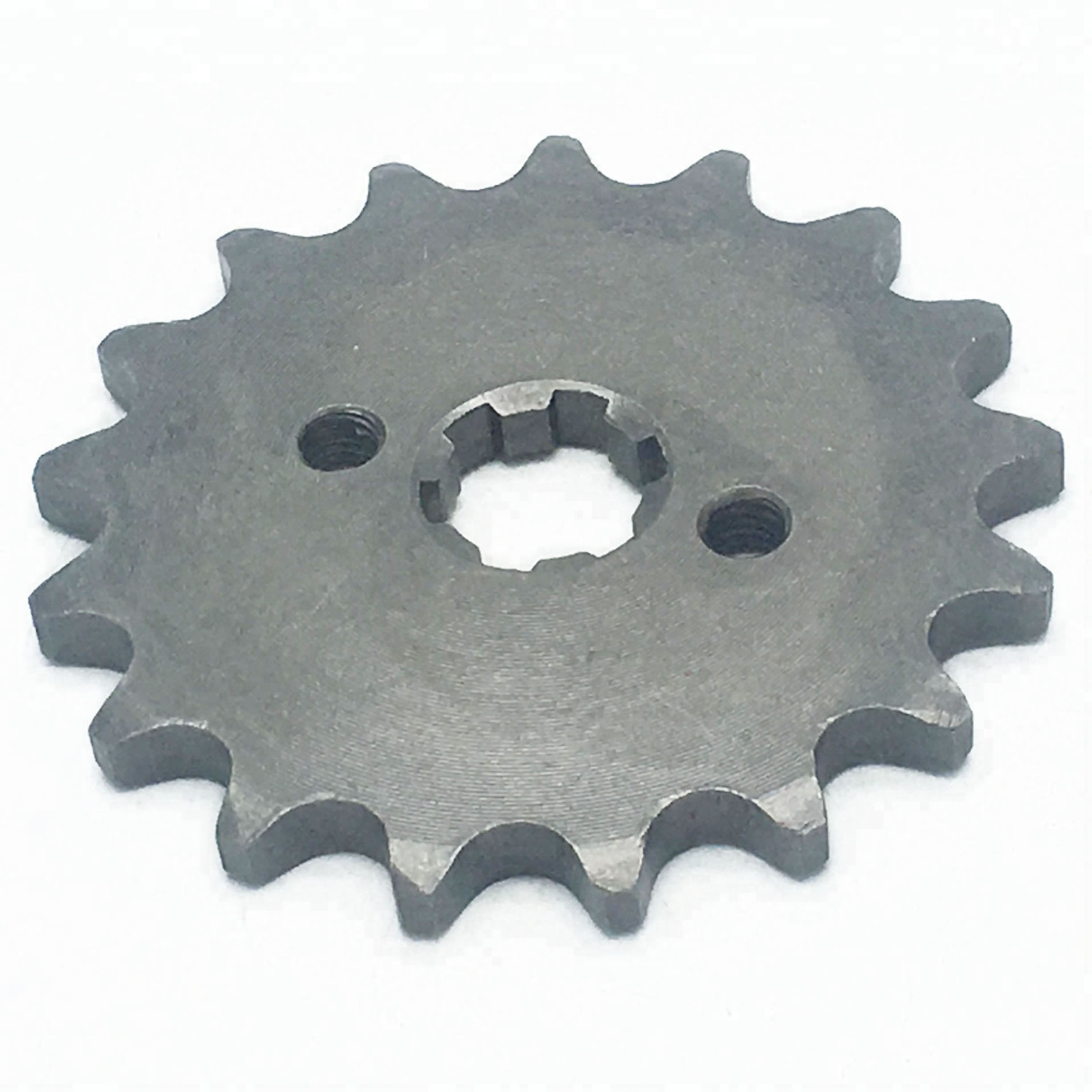 Pit Bike Front Drive Sprocket 15 Tooth 428 Pitch 20mm Centre Hole For Pit Bikes /& Quads