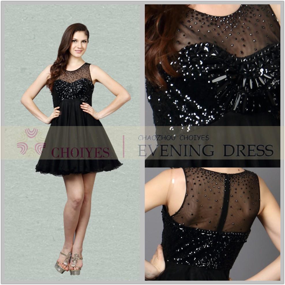 robe soiree pour jeune fille 2014 la mode des robes de france. Black Bedroom Furniture Sets. Home Design Ideas