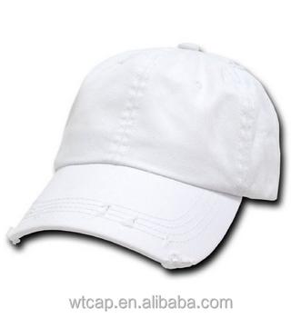 Uniseks Poliester Polos Katun Topi Bisbol Putih - Buy Putih Polos ... 0a471c3fd4