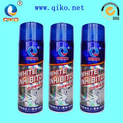 Anticorrosive oil/ Anti rust Silicone Spray QQ-39