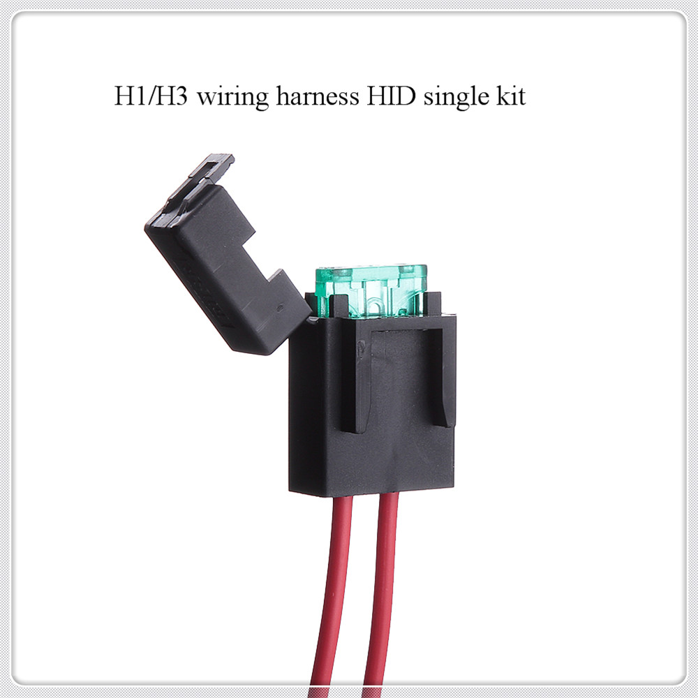 Relay Wire Wiring Harness 12v 35w Hid Suppliers And Manufacturers At