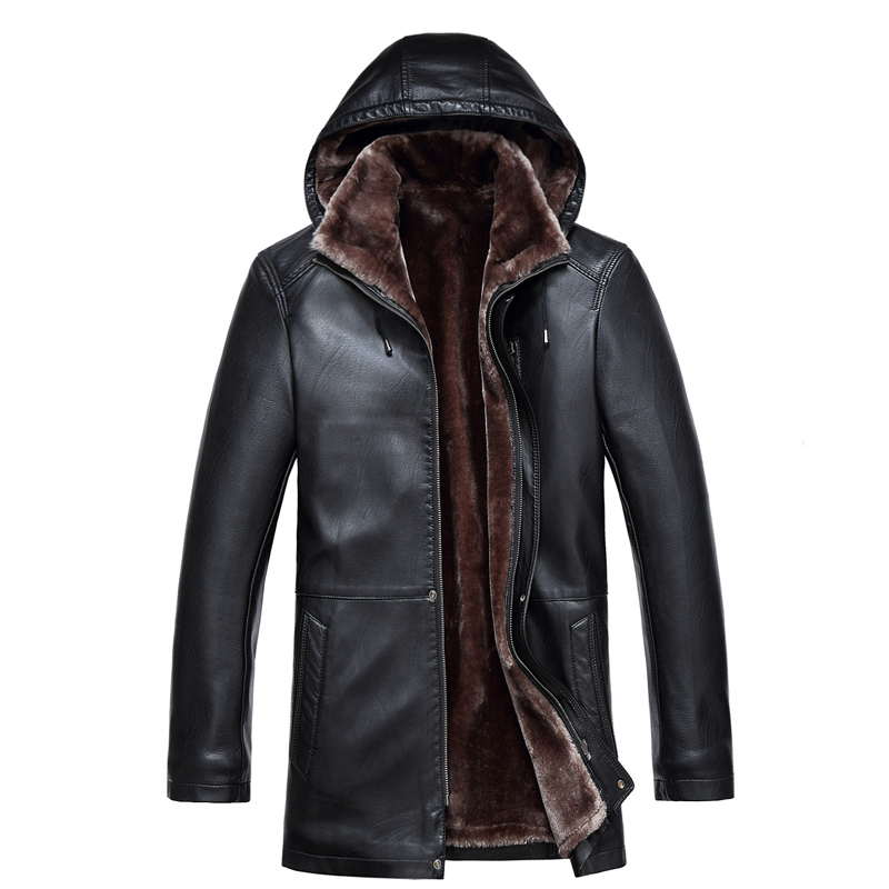 Best brands of leather jackets