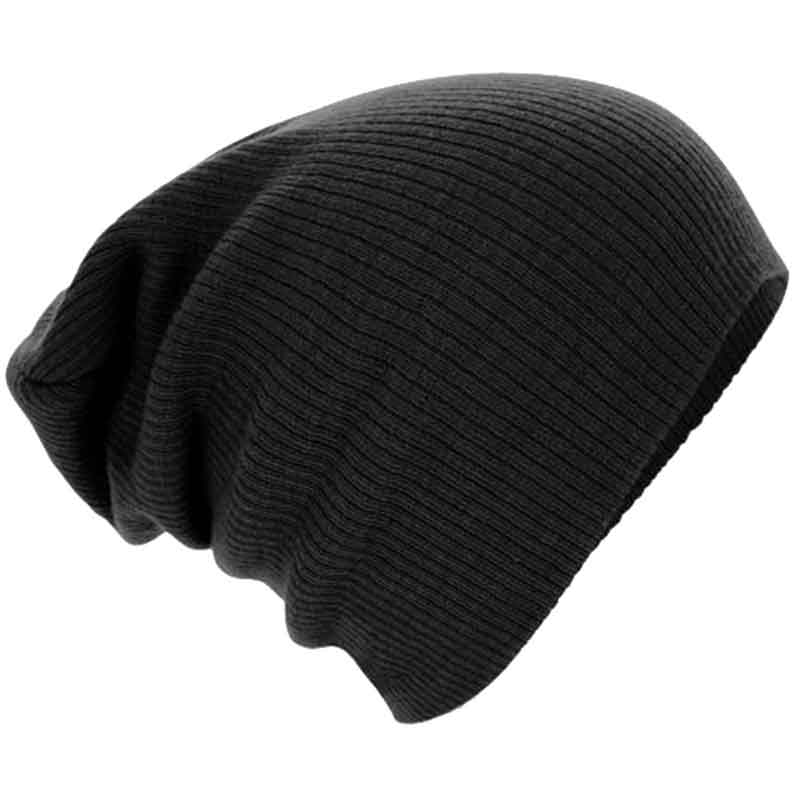 7f74490ff6b782 Hot Sale Women Men Unisex Knitted Winter Cap Casual Beanies Solid Color  Hip-hop Snap