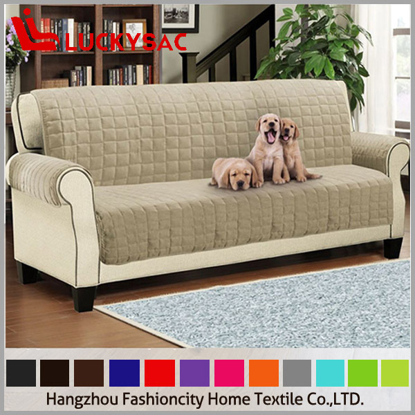 wholesale high quality water proof sofa cover