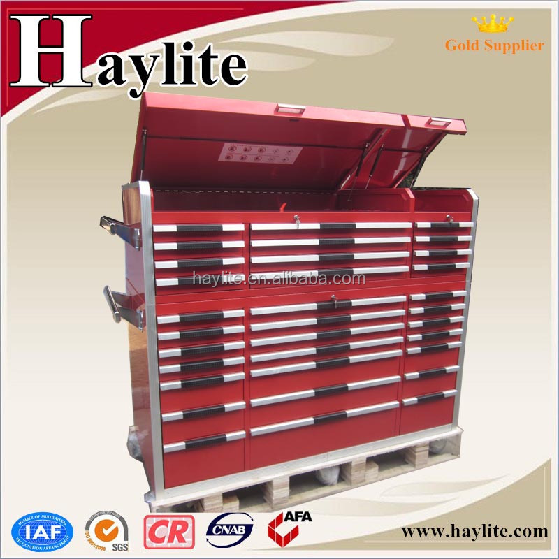 Drawer roller tool cabinet tool trolley workshop tool cabinet