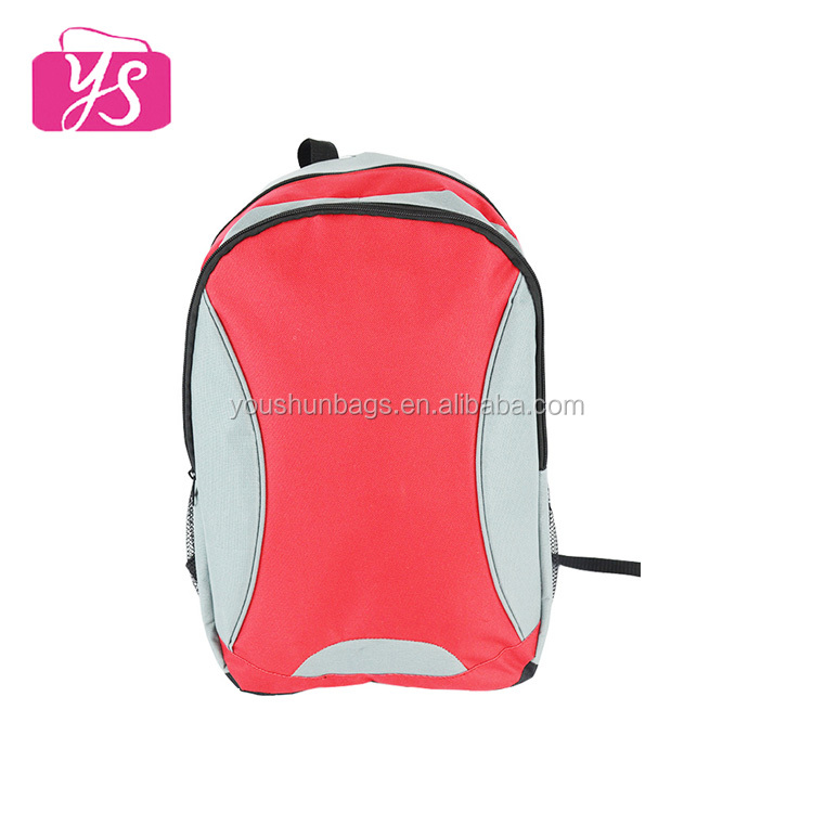 Wide Varieties Custom Simple Design Laptop Backpack