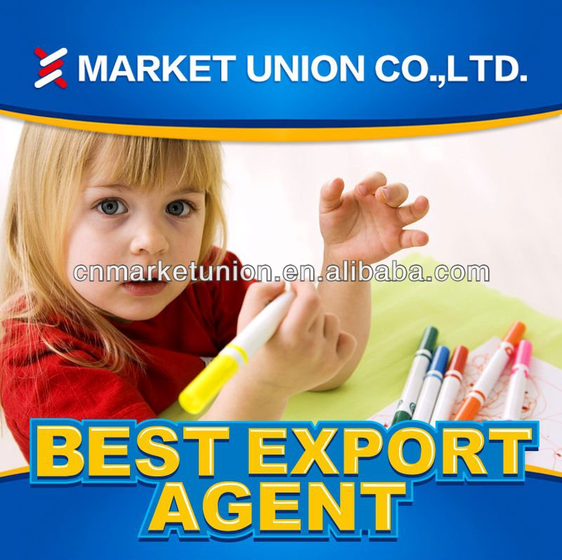 Best sourcing general merchandise export agent