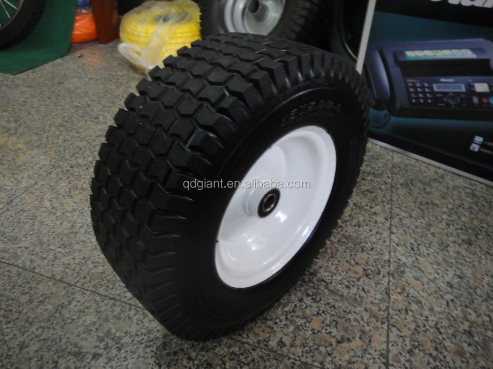 13 Inch Tractor Tyres and Tube For Beach or Golf Car