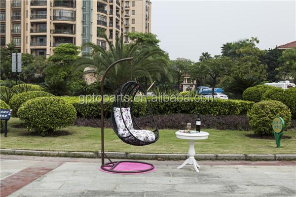 balan oire suspendue chaise en osier ovale oeuf chaise balan oire id de produit 60451992630. Black Bedroom Furniture Sets. Home Design Ideas