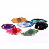 Yase japonais boîte cadeau pierres précieuses échantillon pierre matériel cadeau boîte minéraux du monde cadeau boîte bijoux yiwu fournisseurs