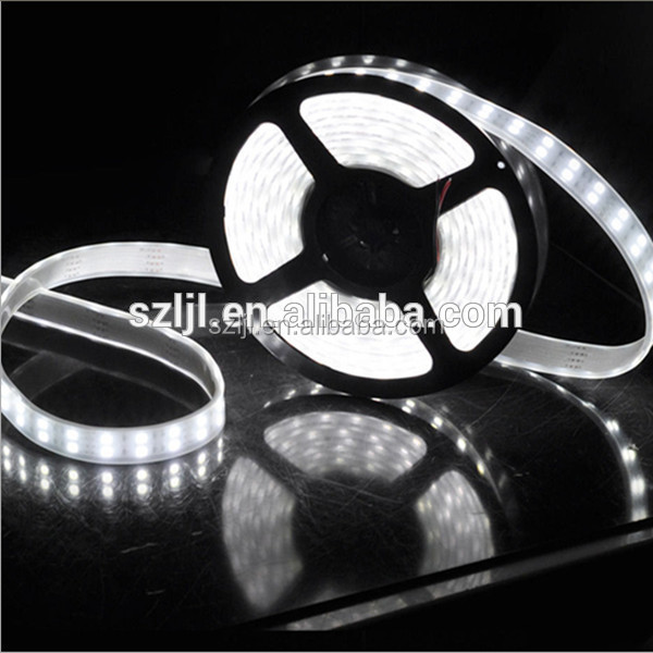 High brightness 5050 addressable smd rgb led strip ws2811 Red Yellow Blue Green White RGB led flexible strip