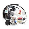 conversion gasolina a gnc gnv Hot Selling Auto Parts mp 48 ecu lpg conversion full kits for 4cylinder