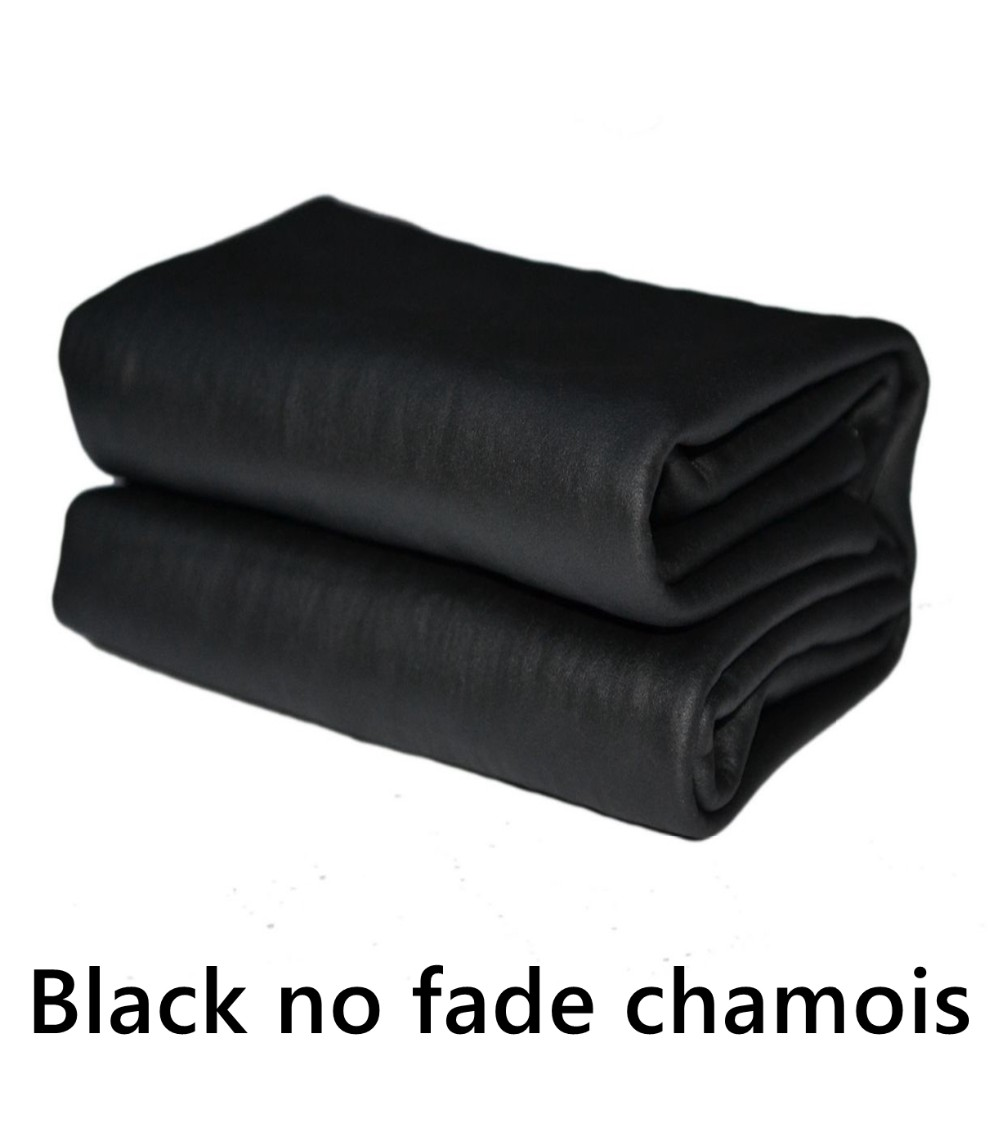 5161 pva chamois fabric leather cloth for home care clean and drying