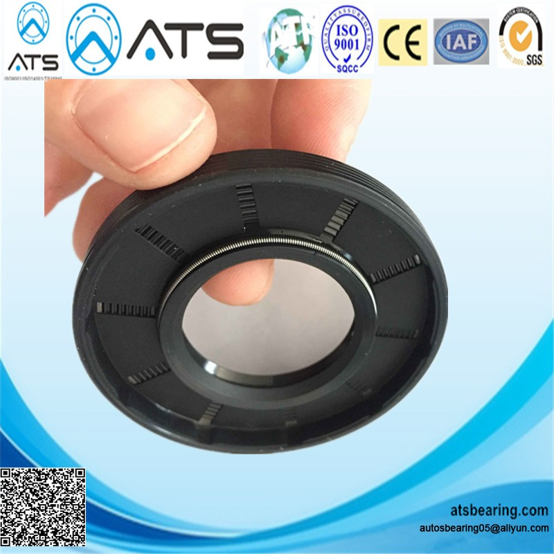 rotary seal bearing cylinder/piston steel skeleton rubber TC oil seal