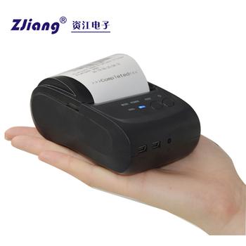 Free Java Sdk Cource Code Pos Android Thermal Receipt Printer Zj-5802ld -  Buy Receipt Printer,Pos Printer,Android Thermal Receipt Printer Zj-5802ld