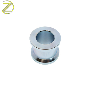 Hot sale CNC machinery 303stainless steel spacer sleeve with good price