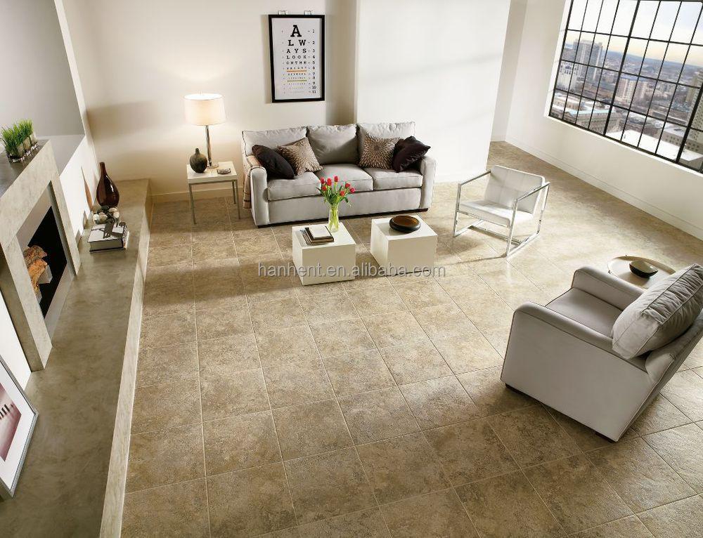 Lvt impermeabile di lusso in vinile piastrelle per pavimenti del