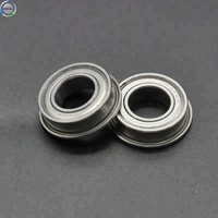 Competitive price Flanged Tapered Deep Groove Sealed Ball Bearings