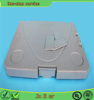 injection molding services molded plastic plate