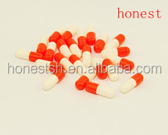 manufactureing best selling cheap products FDA certificating vegetable capsule