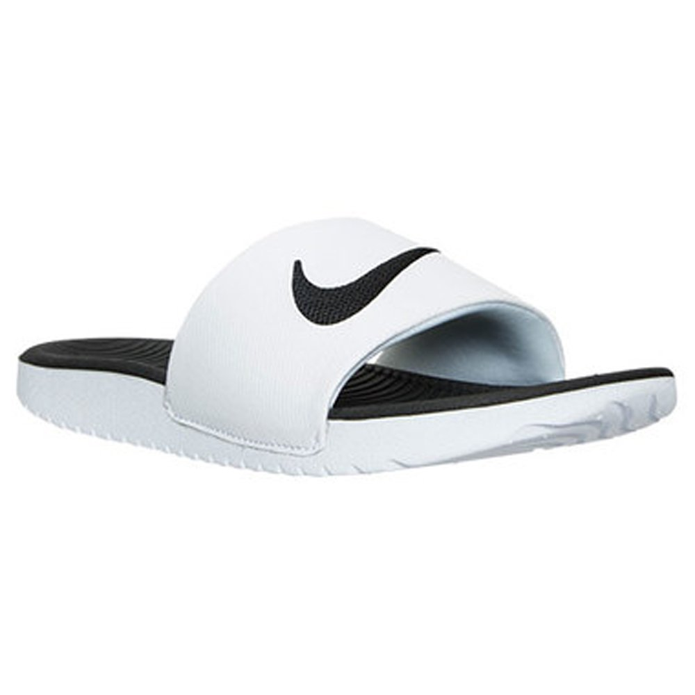 a803d76fa64b Get Quotations · Nike Mens Kawa Slide Synthetic Sandals