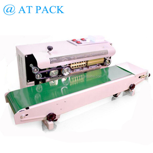 110V Semi-automatic heat sealing machine
