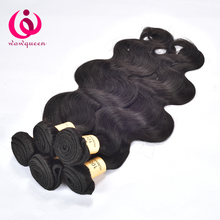 Grade 8a body wave virgin brazilian hair in mozambique ,wholesale aliexpress hair products