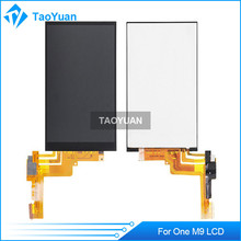 <span class=keywords><strong>Alibaba</strong></span> Best Seller per HTC One M9 LCD Display Touch Screen con Digitalizzatore