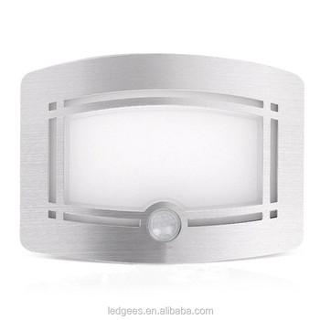 wholesale hot sale motion sensor light for bedroom