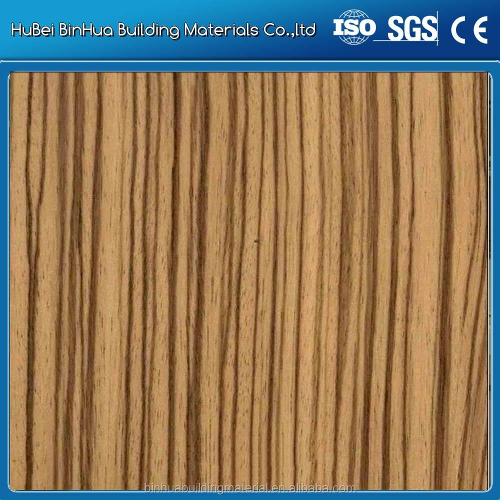 Compuesto de panel de pared de revestimiento de madera - Paneles de madera para exterior ...