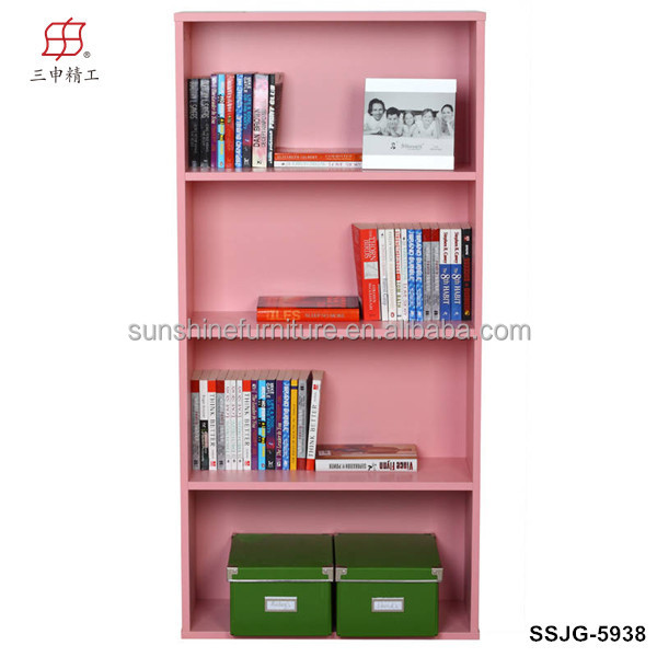 Wooden Portable Coner Bookcase,Bookcase With Computer Desk,Children Study Table With Bookcase - Buy Bookcase With Computer Desk,Children Study Table ...