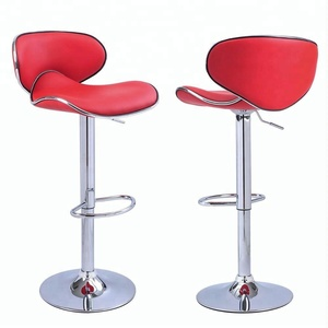 GY-1051 Modern Ali Express High Quality Leather Bar Chair for Nightclub