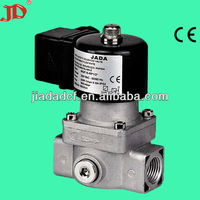 (valve for gas)solenoid valve for boiler(fast opening and fast closing)
